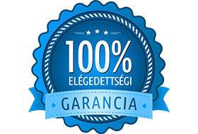 100-elegedetseg-garancia